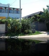 Гостиница Pontus euxіnos 2